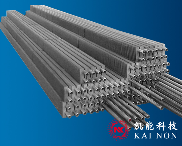 Double H Fin Tube, Boiler Steel Fin Pipe