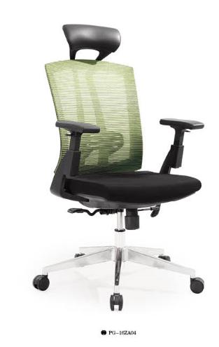 Mesh Office Chair,Sled Base Chair(PG-16ZA04)