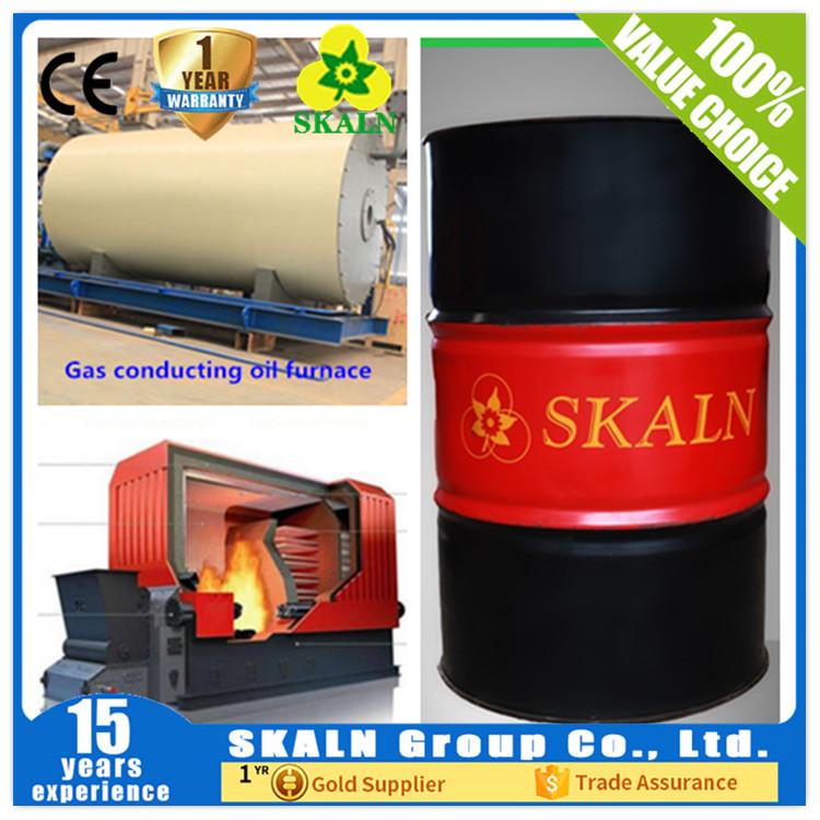 Industrial Heat Transfer Oil