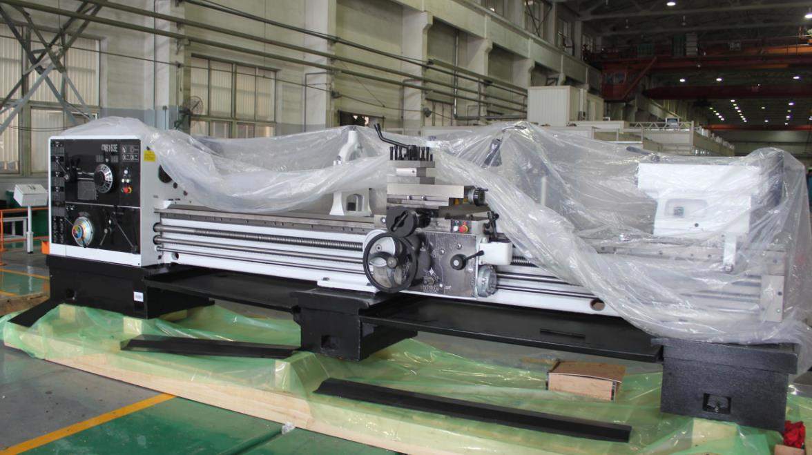 CW6163E Horizontal Lathe Factory Price