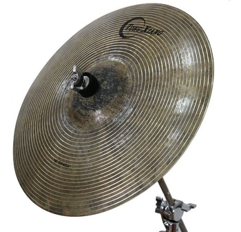 Tongxiang b20 handmade TZ-B original black drum cymbals for drumset