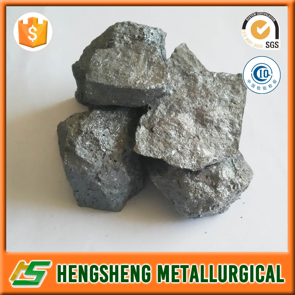 High quality and competitive price FeSi Ferro Silicon