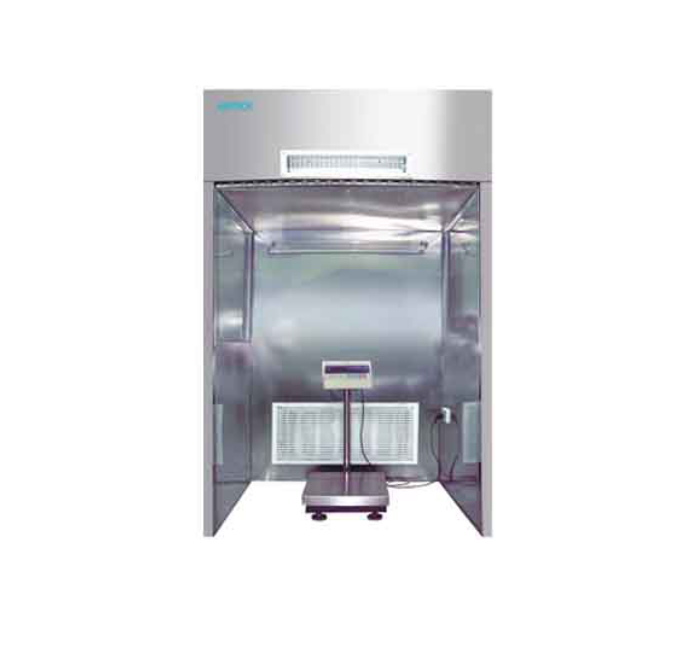 Weighing Booth /Dispensing Booth /Sampling Booth For Clean Room