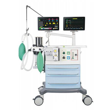 Anesthesia Machine N7