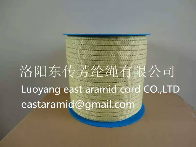 kevlar/aramid fiber for temper furnace
