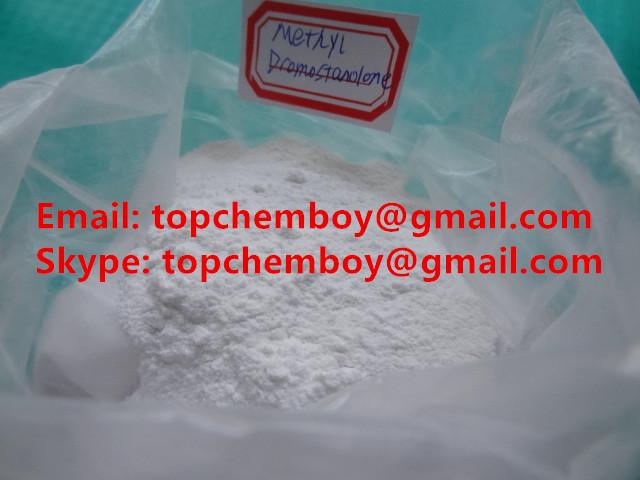 Methasterone Superdrol Powder
