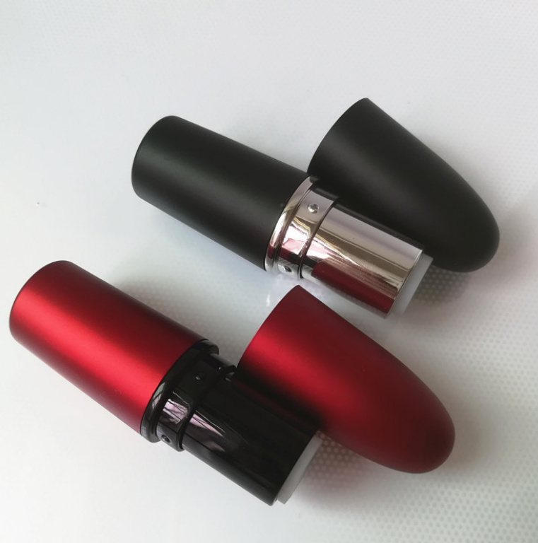 Wholesale Customized Cosmetic Package Lipstick Tubes Lipstick Pen