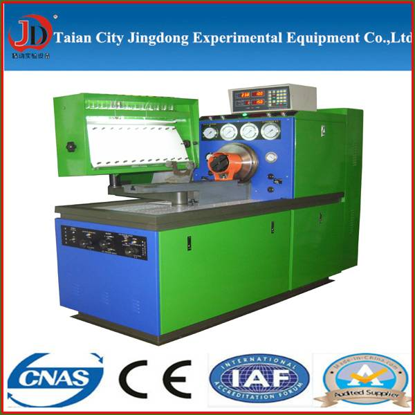 JD-z diesel fuel injection pump test bench