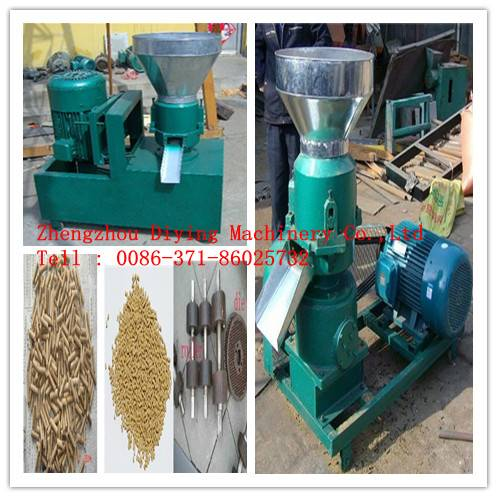 2014 high quality pellet making machine /Poultry Feed  making machine