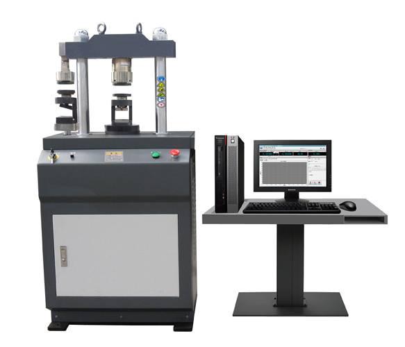 Pressure Testing Machine YES-2000