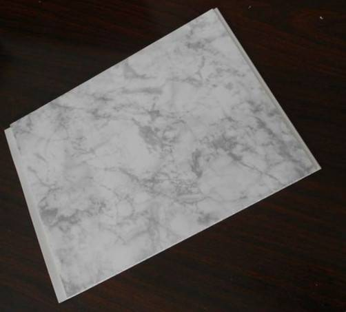 Bathroom Tile PVC Ceiling and Wall Panel
