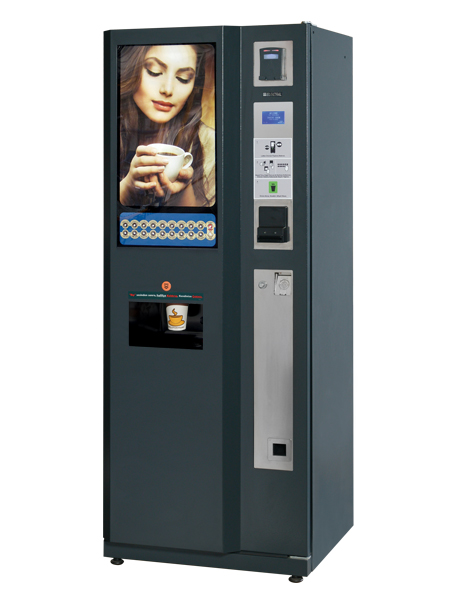 Maxi-Kafe Coffee vending MAchine