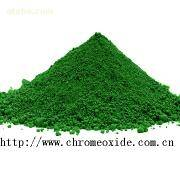 chrome oxide green for ceramic