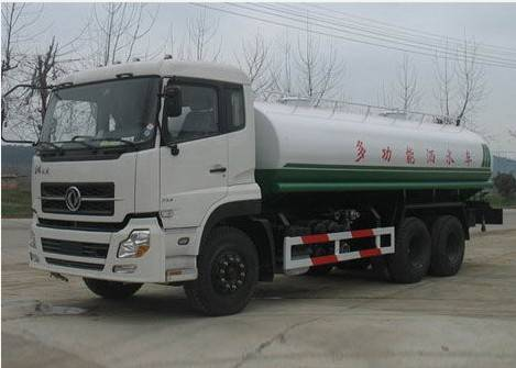 hot sale Dongfeng oil tank truck