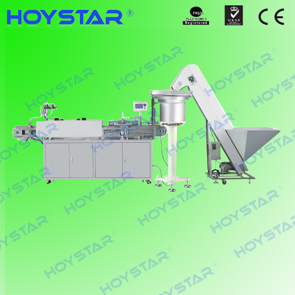 Automatic Printing Machine for Syringes