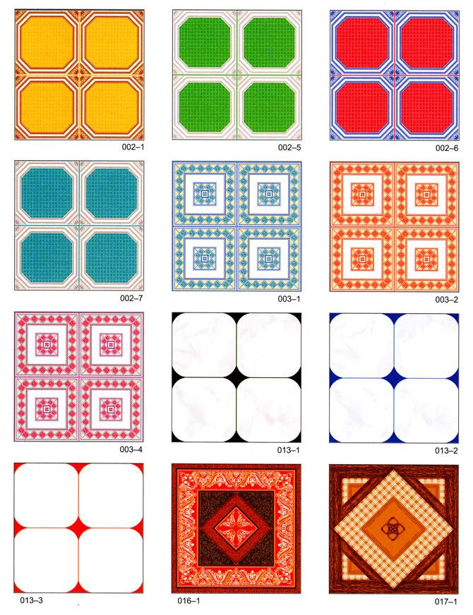 non-woven fabrics flooring