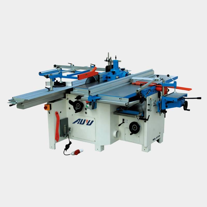 ML410 combination woodworking machine