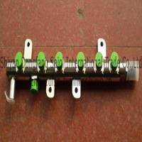 Bosch fuel tube
