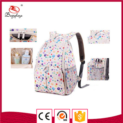 fashion life mummy and child bag set backpack