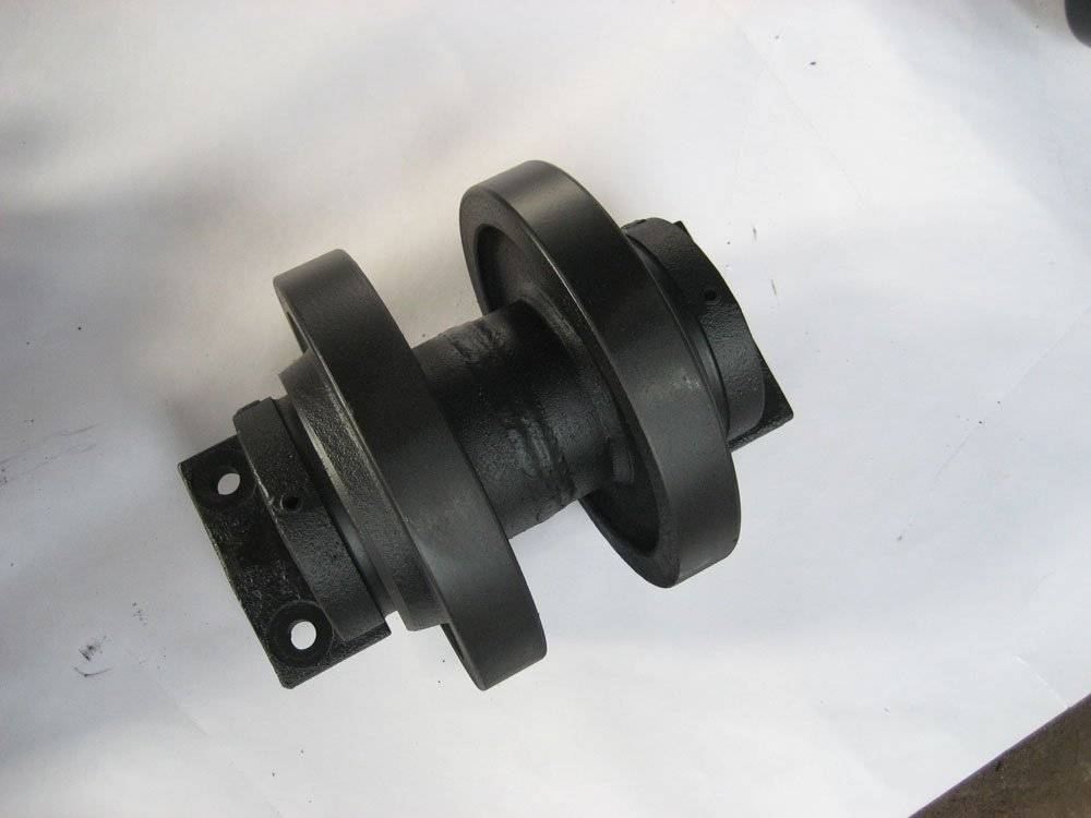 undercarriage part Top Roller for KOBELCO BM700 Crawler Crane