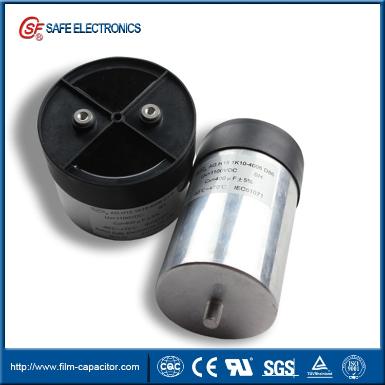 DC Link film capacitor