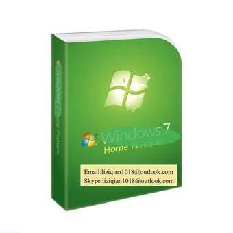 MS  windows 7 Home Prem win 10 home OEM key code