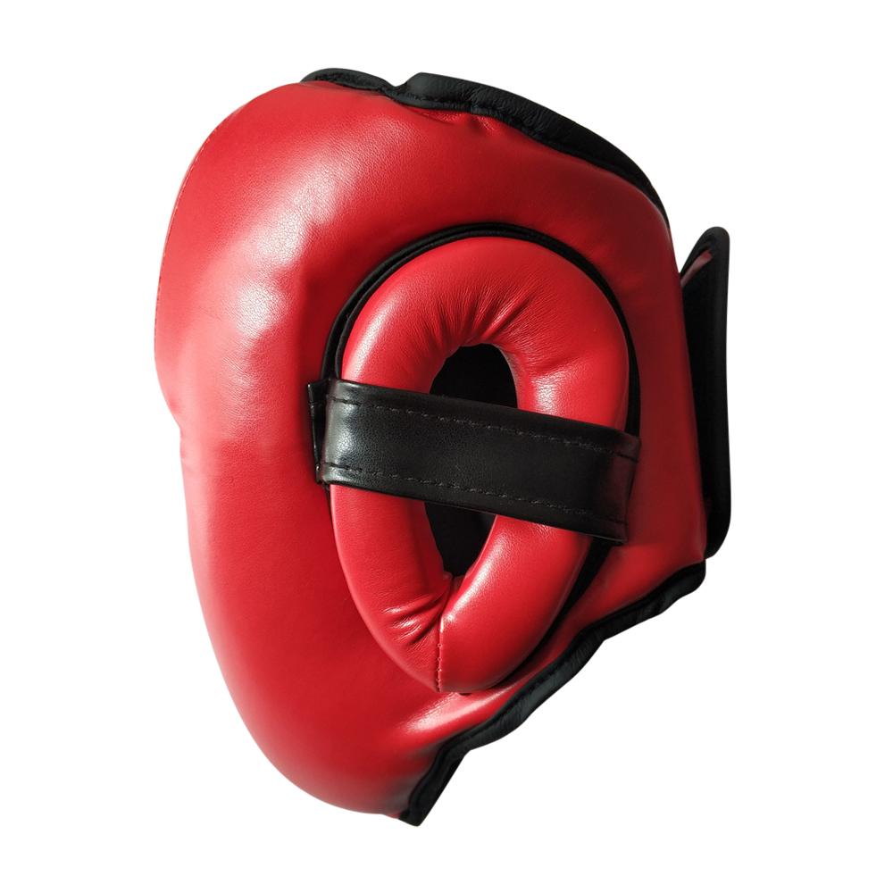 Muay Thai Protection Headgear