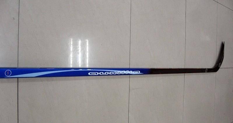Composite Ice Hockey sticks