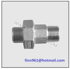 STAINLESS STEEL FITTINGS UNION(BW/BW)