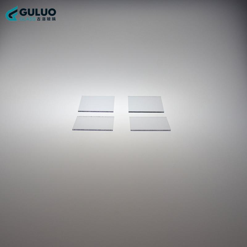 Lab Transparent Conductive Indium Tin Oxides glass 20x10x1.1mm,