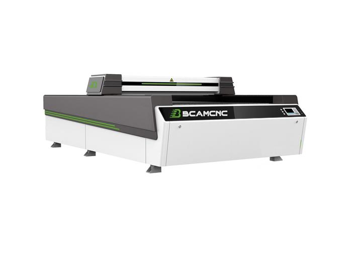 Professional BCJ Laser Cutting and Engraving Machine Supplier