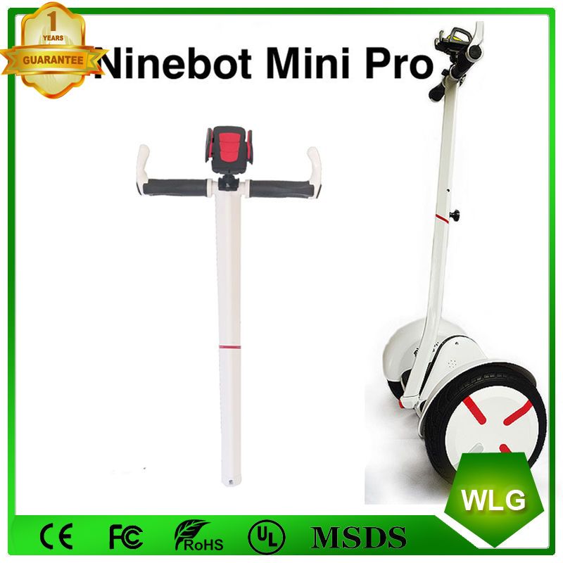 smart Ninebot miniPRO Hoverboard Personal Transporter electric scooter parts extended handle