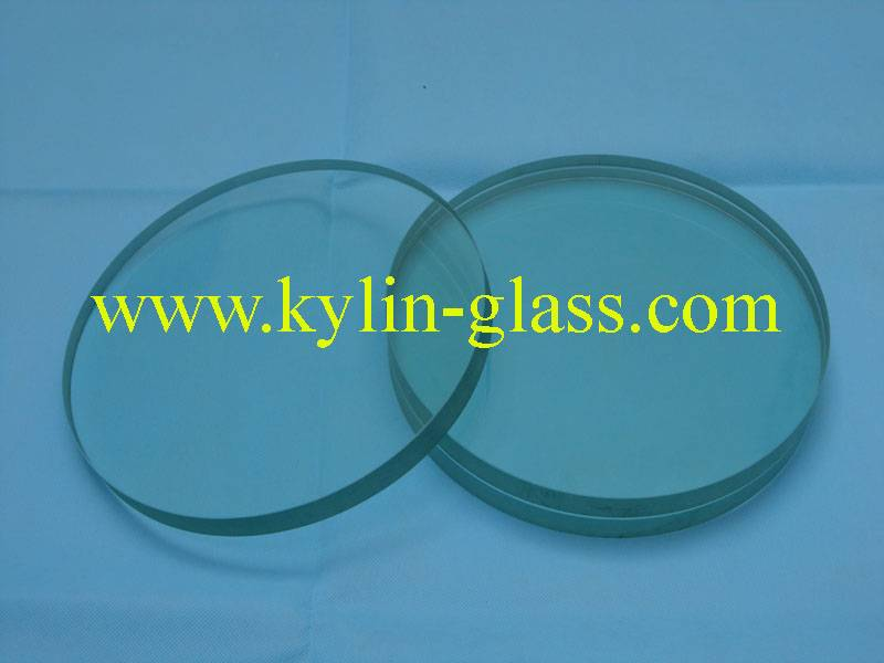 tempered sight glass