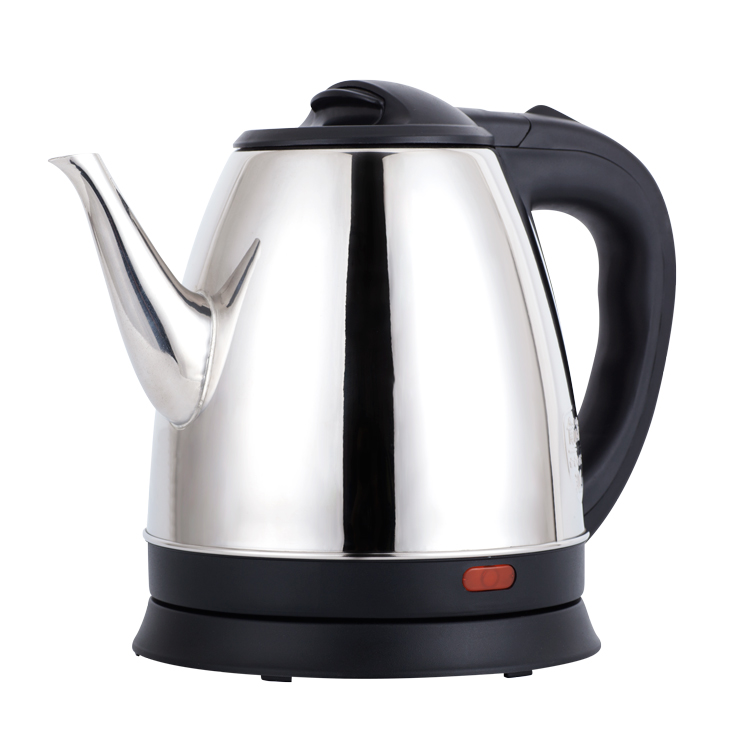 Cordless Stainless Steel Kettle Electric Tea Kettle
