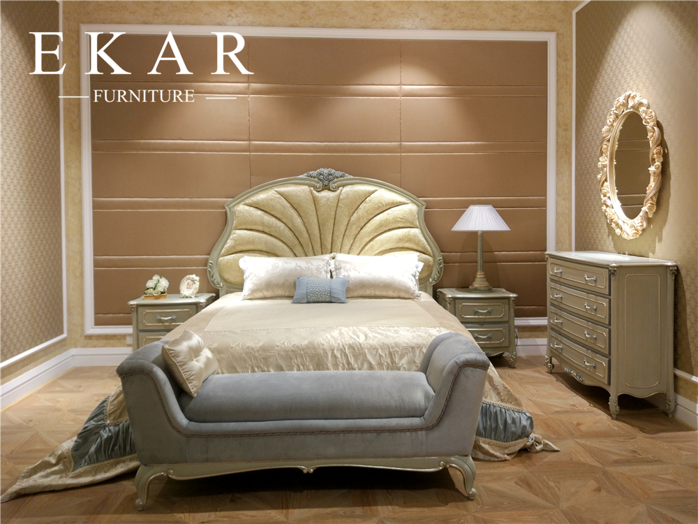 2017 Latest Wooden Double Bed Designs Shells Comfortable Luxurious Italian Furniture Manufacturers