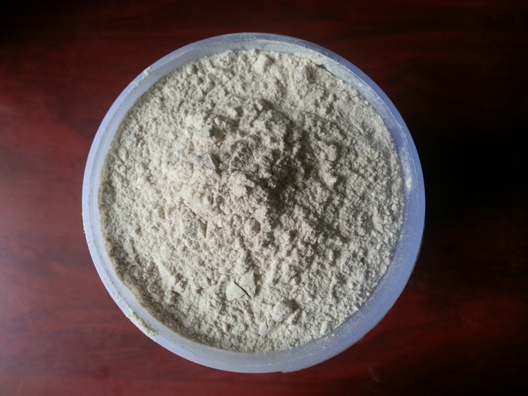 Almond Flour, Brown Rice Protein Powder, Organic Amaranth Flour, Organic Spelt Flour, Whey Protein P