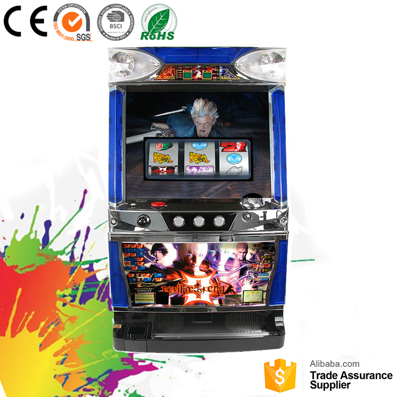 Hot coin operated free slot machines com game machine