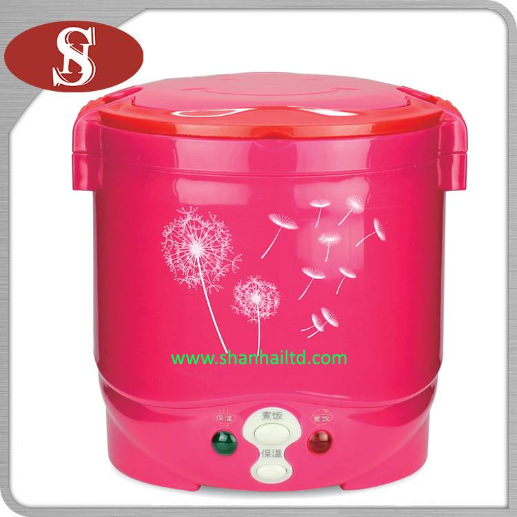 2015 new products car 12V national rice cooker