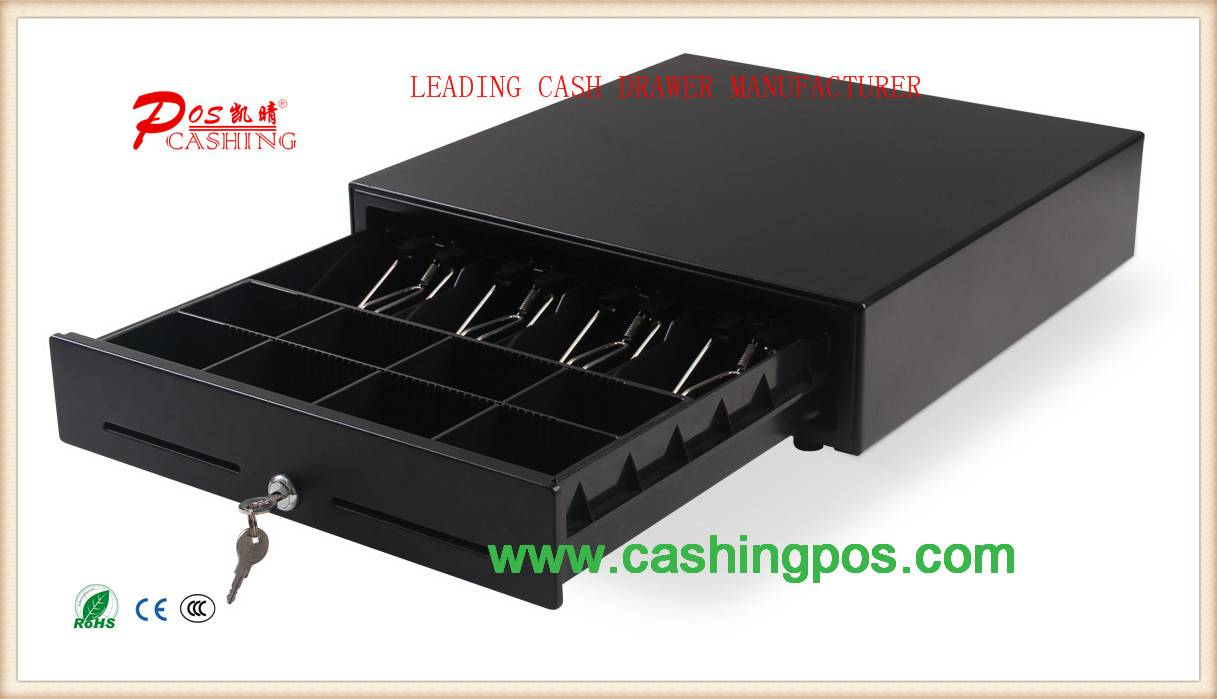 QE-410 Economics Cash Drawer