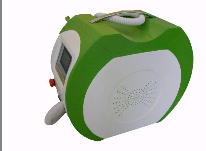 tatoo removal laser device