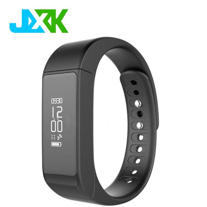 I5 plus smart bluetooth band smart bracelet for Android and IOS system