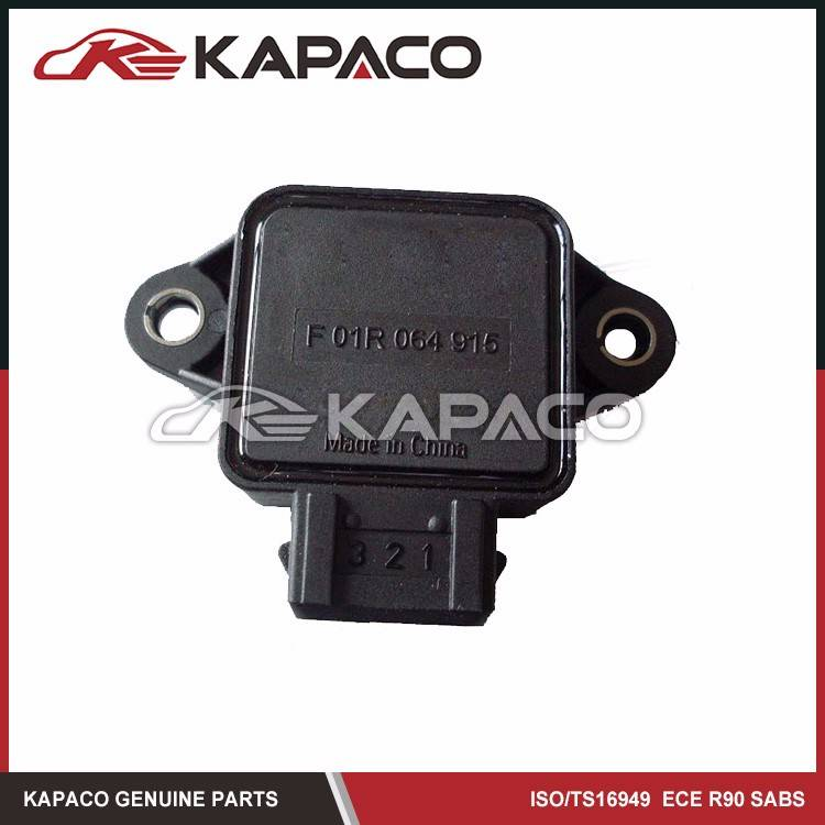 Auto parts F01R064915 throttle position sensor for DONGFENG