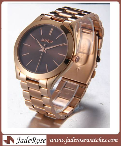 Fashion watch stainless steel watch   man Watch