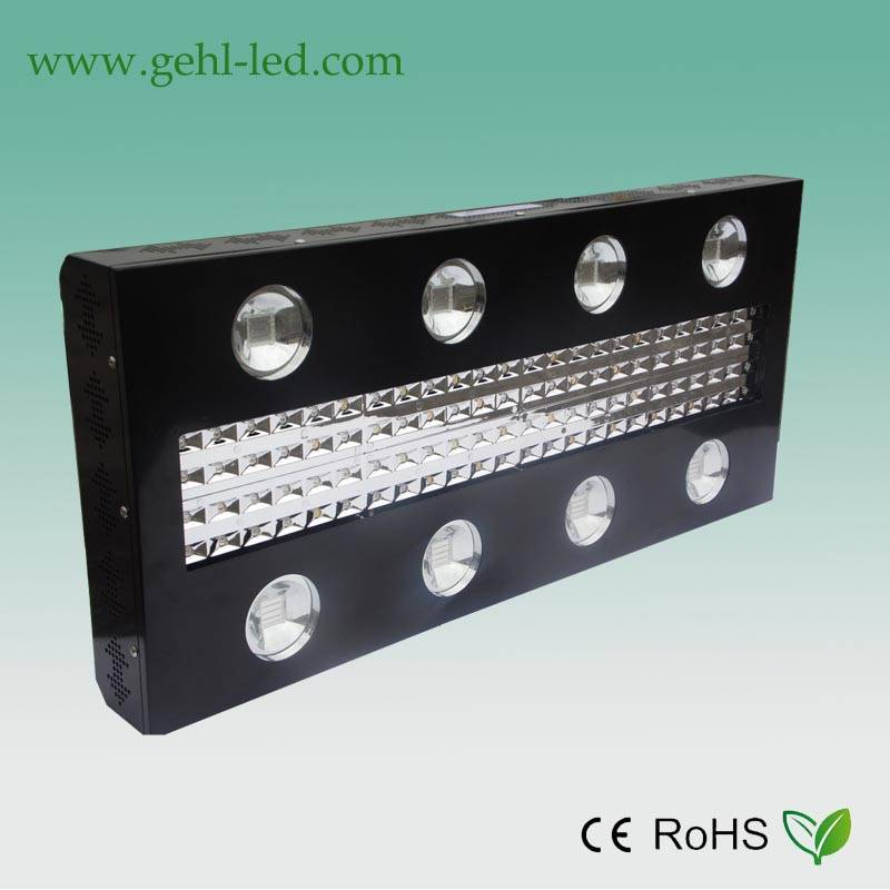 innovative design high power 1000w led grow lighting for hydroponic system
