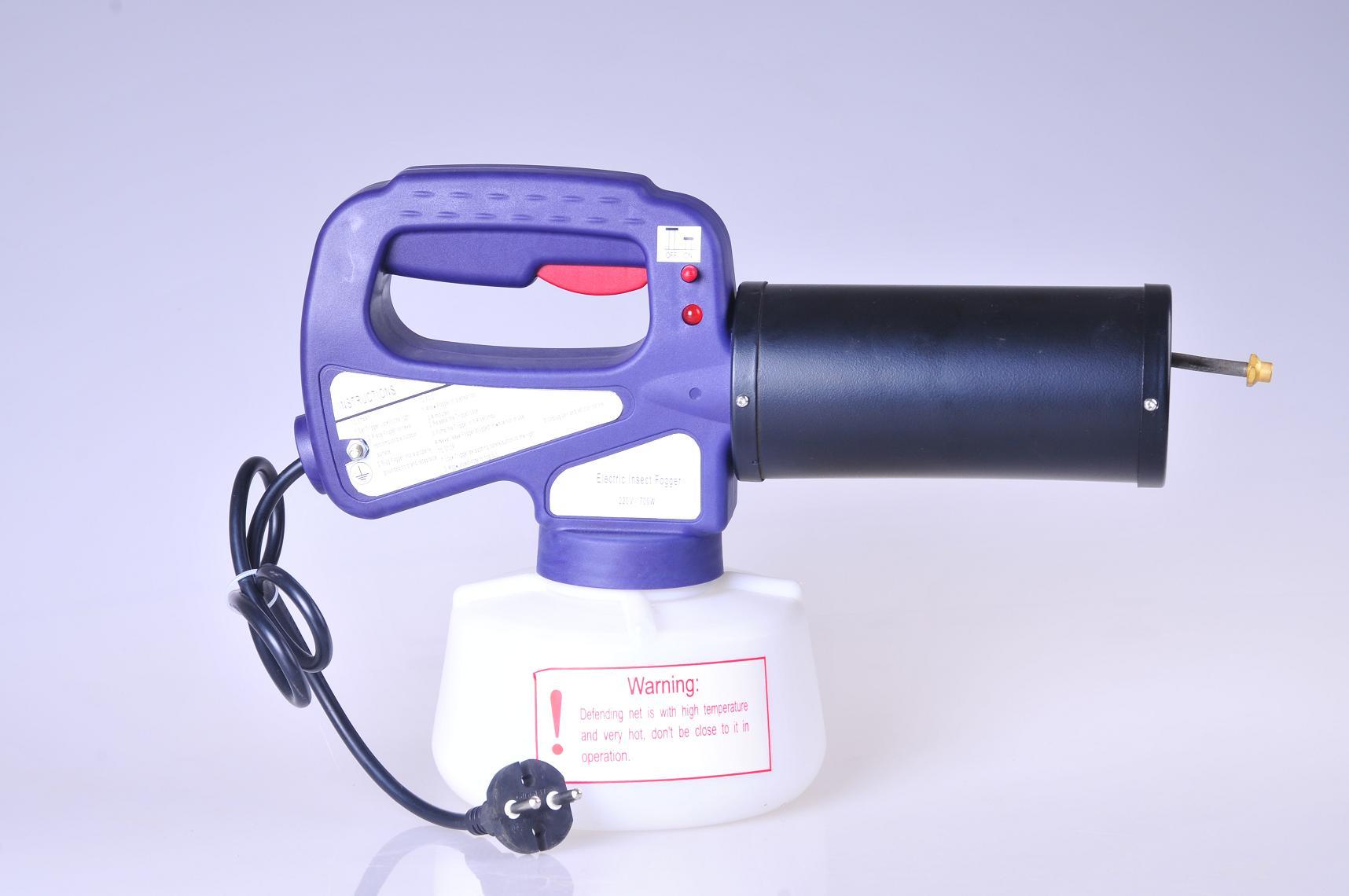 ORIOLE Dengue Fogger/ OR-E02 Electric thermal Fogging Machine Dengue sprayer Malaria fogger