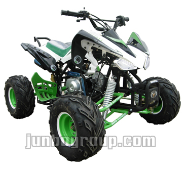 Quad Bikes with Automatic Gear 50cc/70cc/90cc/110cc