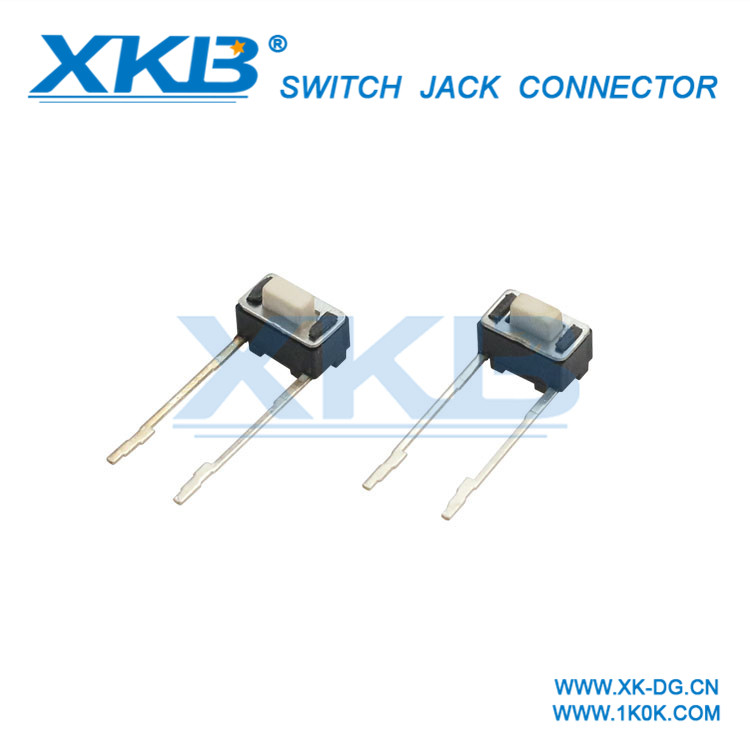 Side tact switch