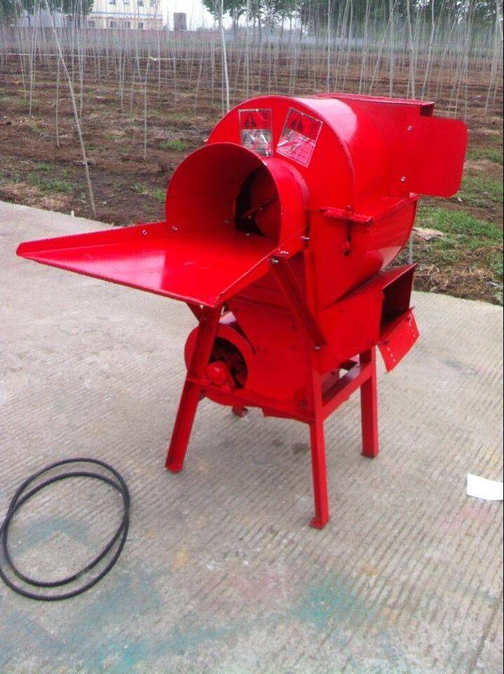 competitive price and super quality thresher hot sale