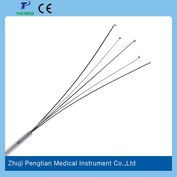 Disposable Grasping Forceps
