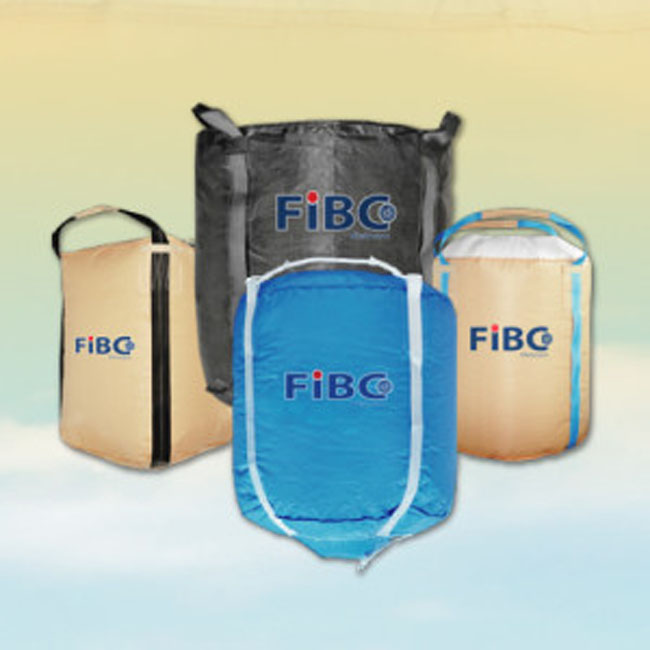 Bulk bag, Jumbo bag, super sack in Vietnam 2000kg